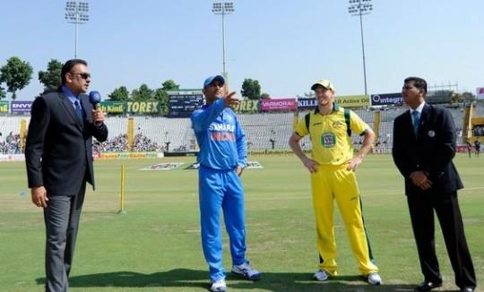 Star Sports cricket live streaming: India vs Australia World Cup semi-final