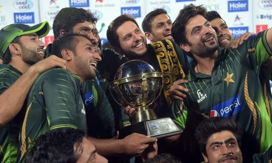 PTV Sports live streaming & cricket live score: Pakistan vs Zimbabwe 2nd ODI Lahore