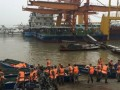Atleast 400 Feared Dread As Passenger Ship Sinks In China