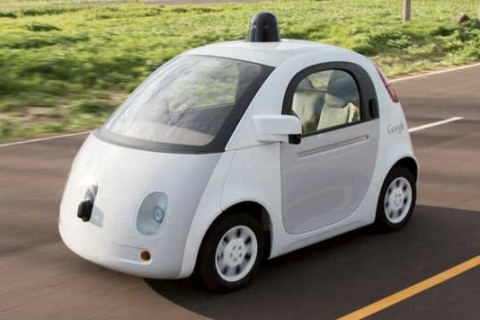Chinese Company to launch self driving car