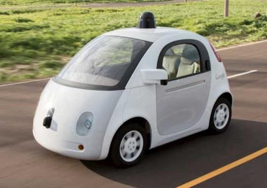 Chinese Search Engine Baidu to launch self driving car like Google