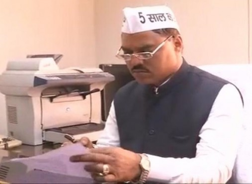 Delhi Law Minister Jitender Singh Tomar May Be Expelled From AAP