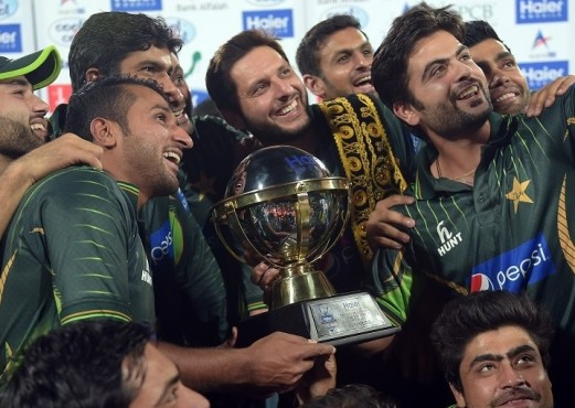Pakistan To Launch Its Own T20 League in UAE in 2016