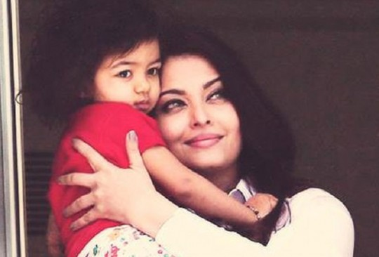 Aishwarya Rai and Aaradhya Bachchan down with Viral fever