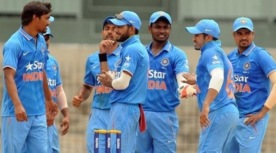 Star Sports live cricket streaming: India A vs South Africa A live score