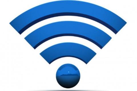 fast wifi home