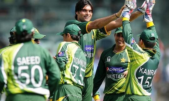 PTV Sports Live Cricket Streaming Online: Pak vs Zim 2nd ODI live score