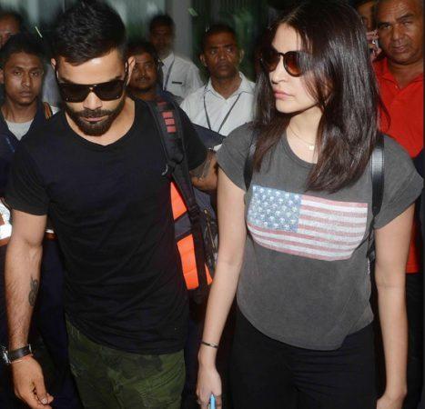 Anushka Sharma and Virat Kohli split breakup