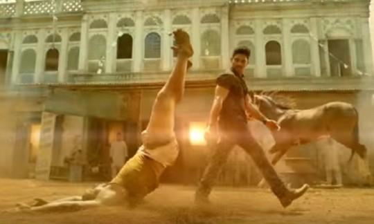 Video: Allu Arjun's Action Packed Trailer of 'Sarrainodu' Released
