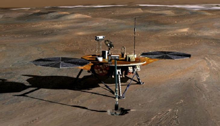 Kepler Spacecraft in Emergency Mode