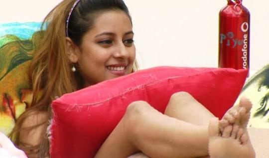 Pratysha Banerjee hot (1)