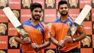 Suresh Raina Gujarat Lions