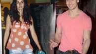 Tiger-Shroff and Disha Patani