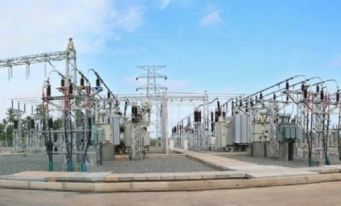 Dhanwantrinagar Electricity Board