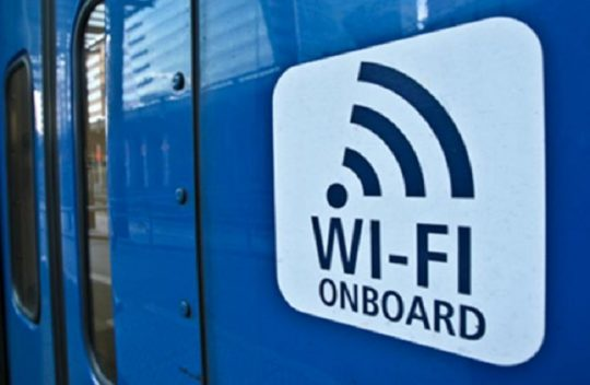 1.5 million Indians use our free WiFi at railway stations; Google