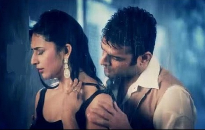 Image result for yeh hai mohabbatein hot scenes