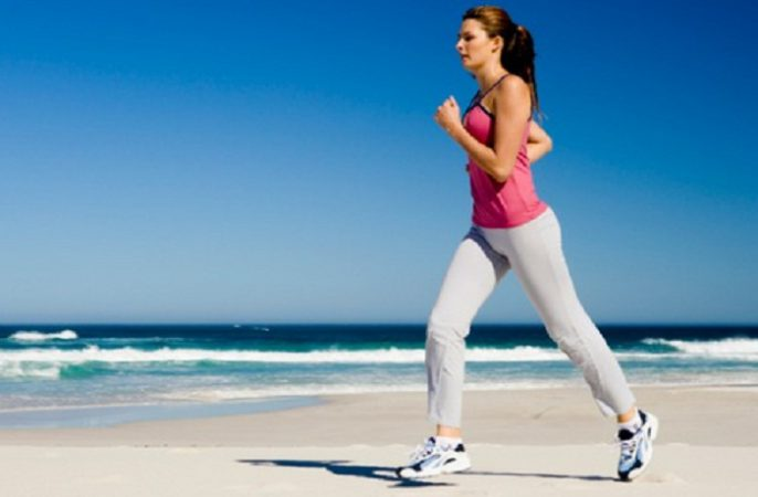 Brisk walking is very effective in curbing Diabetes - study