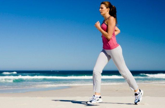 Brisk walking is very effective in curbing Diabetes - study