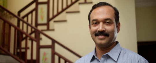 Cardiologist Dr. Ziar creates history in Palakkad District Hospital