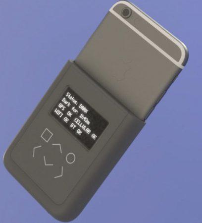 Edward Snowden   iPhone