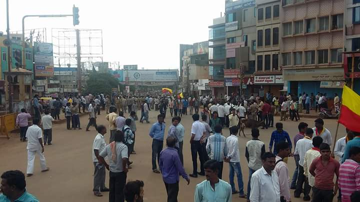 Karnataka plea for Mahadayi