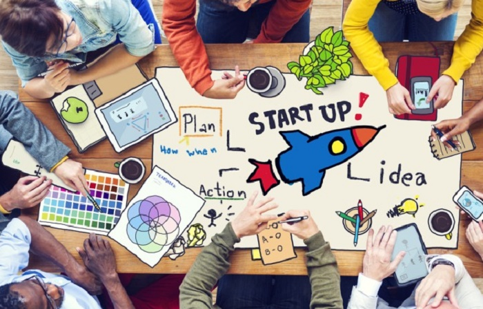 India declared youngest startup country