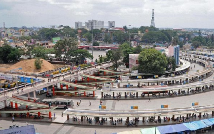 Karnataka schools shut for two days as KSRTC workers strike