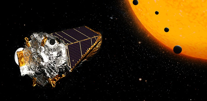 Kepler telescope finds more than 100 new exoplanets