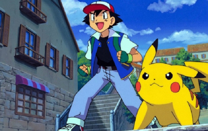 Pokemon Go player took to Reddi