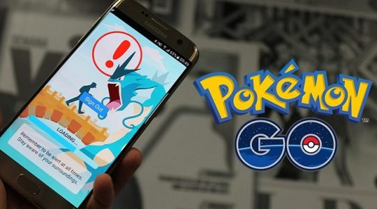 Pokemon Go stops working in some parts of India
