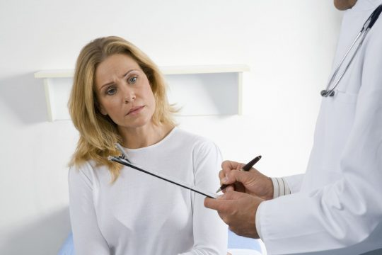Study reveals 46% female cancer patients are below the age of 50