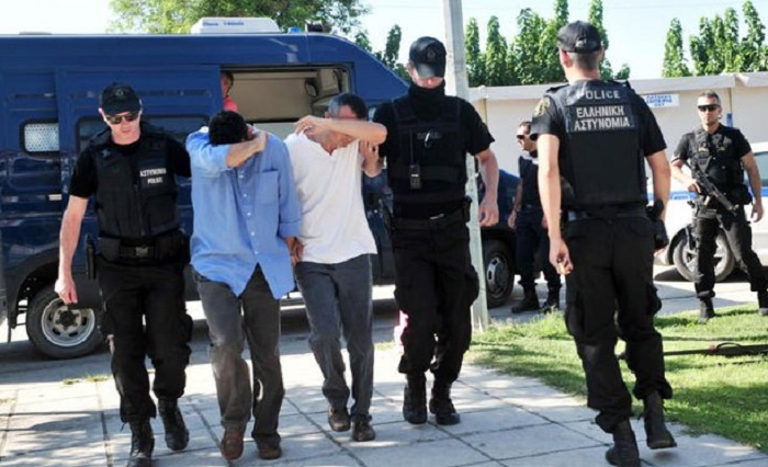 Turkey coup attemp More than 8000 police officers suspended