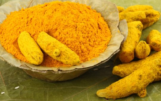 Turmeric helps in curing colon cancer - study
