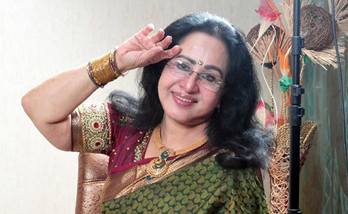 Veteran actress Sheela