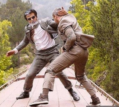 Rajinikanth's 'Kabali' opens to a breathtaking start all across the world
