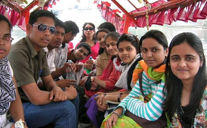 'Clean Narmada, Green Jabalpur' Rally