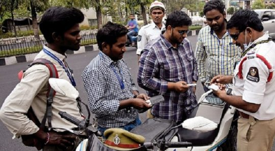 Driving to become more expensive in India: Motor Vehicle Act Amendment