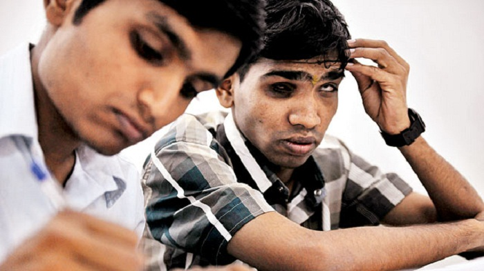 HC ask SSC Board to grant one mark to the Learning disabled student