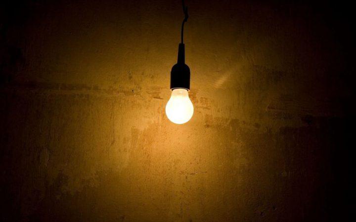 Lack of electricity in Bengaluru