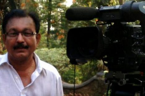 Malayalam film director Rajan Shankaradi dies at 63