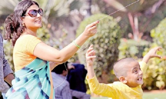 India say's court they will ban Chinese Manjha for Kite Flying in Delhi