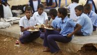 Noon meal day programme in Chennai