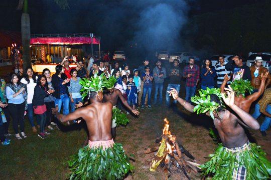 Sneak peek of Hubli Knights Round Table 178 'Jungle Main Mangal' fellowship