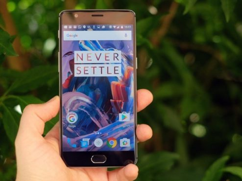 OnePlus 3 available for Rs 18,999 on Flipkart