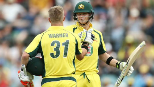 Cricket live score: Australia vs New Zealand 3rd ODI Hamilton