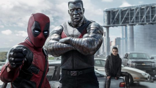'Deadpool 2' stunt-woman died after on-set accident