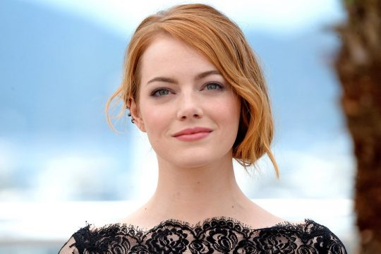 Emma Stone dethrones Jennifer Lawrence to become the world's highest paying actress