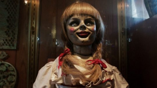 'Annabelle 2 Creation' movie review and box-office predictions