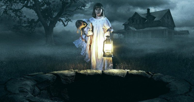 Annabelle 2 new