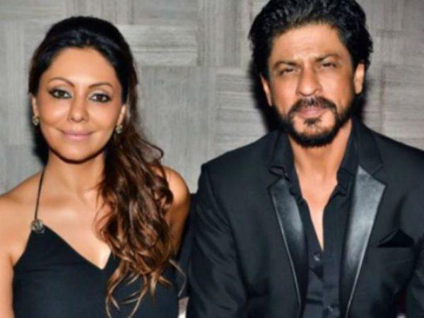 SRK Family 02